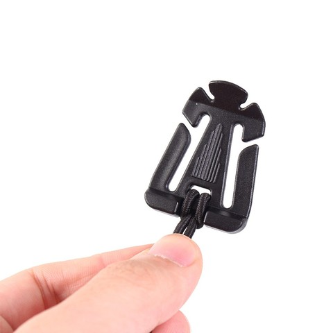 22Pcs Tactical Gear Clip Molle Attachments for Pouch Bags Backpack Vest Locking D-Ring Carabiner Screw Lock Hanging Hook Buckle Islamabad
