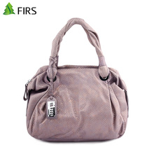Charm Handbags Luxury Women Leather Handbag Elegant Genuine Leather Bag Female Women Messenger Bag Retro Tote Bag Top-handle Bag