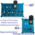 IMEI Baseband IC Chip de Memória EEPROM Ler e Escrever Cópia Reparação Motherboard máquina para iphone 4s 5 5c 5s 6 plus reparação de instrumentos