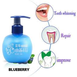 Горячая продажа интенсивное удаление пятен отбеливающая зубная паста борьба кровотечение десны для чистки зубов