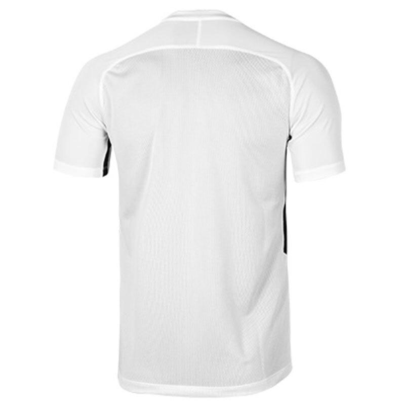 Nouveauté originale 2018 NIKE DRY TIEMPO PREM JSY T-shirts pour hommes vêtements de sport à manches courtes - 2
