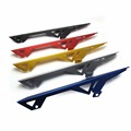 For Yamaha R3 2015 2016 YZF-R3 Motorcycle Chain Guard Protective Cover 100% Brand New--Five Colors for Option