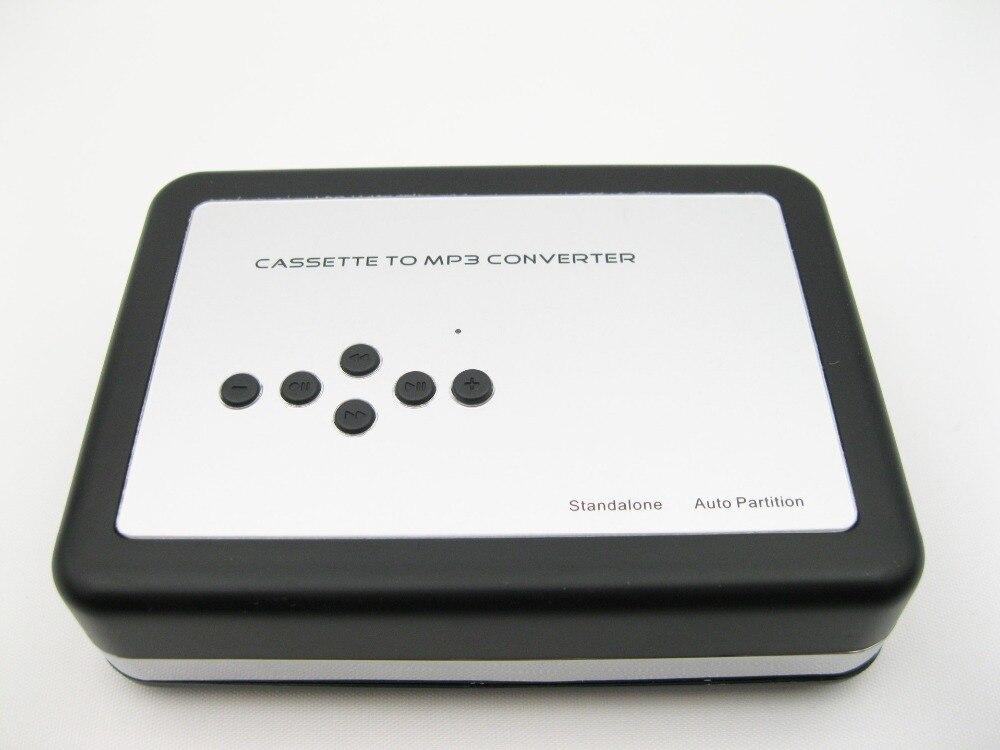 κασετόφωνο Μετατροπέας κασέτας σε MP3 - Οικιακός ήχος και βίντεο - Φωτογραφία 2