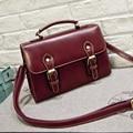 New Fashion Retro Bag High Quality Designer Leather Handbag Messenger Bag Shoulder Bags Crossbody Bags For Women