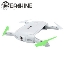 New Arrival Eachine E50 & E50S WIFI FPV With Foldable Arm Altitude Hold RC Quadcopter RTF Toys Present Gift