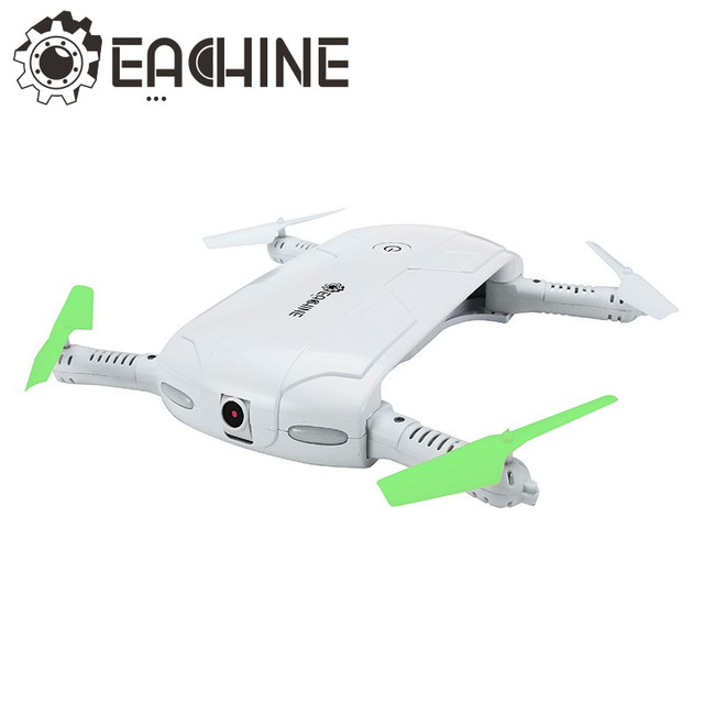 Eachine E50 & E50S WIFI FPV With Foldable Arm RTF