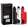 E-cigarrillos arranque kangertech dripbox + 60 w 7 ml tanque de goteo tipo vape cigarrillo electrónico hookah kanger cigarrillo electrónico
