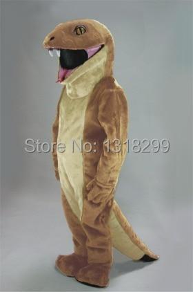 mascot Tan Snake mascot costume fancy dress fancy costume cosplay theme mascotte carnival costume kits