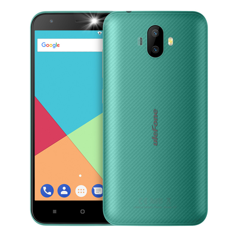 Ulefone S7 3G Smartphone 5 0 Inch Android 7 0 MTK6580 1 3GHz Quad Core 1GB