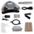 Envío Libre de DHL EL EMS Maquillaje Permanente Kit Excelente Para Labios Suizo motor de la pistola + agujas de cejas Con LED fuente de Alimentación Caliente venta
