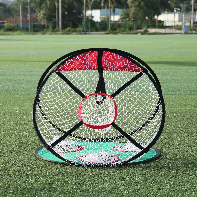 Tente de Golf PGM filet de pratique pratique balançoire lutte cage exercice enfant adulte tente de pratique de golf