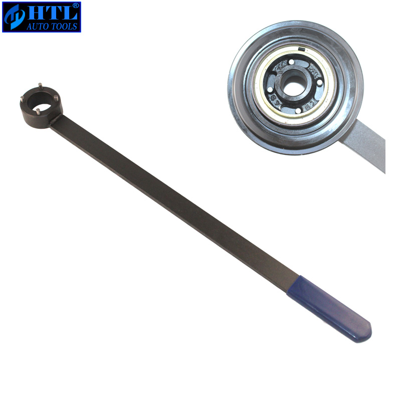 Crank Pulley Removal Tool For Ford Maverick 1.5/1.6T
