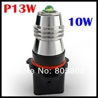 10pcs Lot High Power 10W CREE T6 H7 1156 T20 T15 Led Bulb P13w Led Car