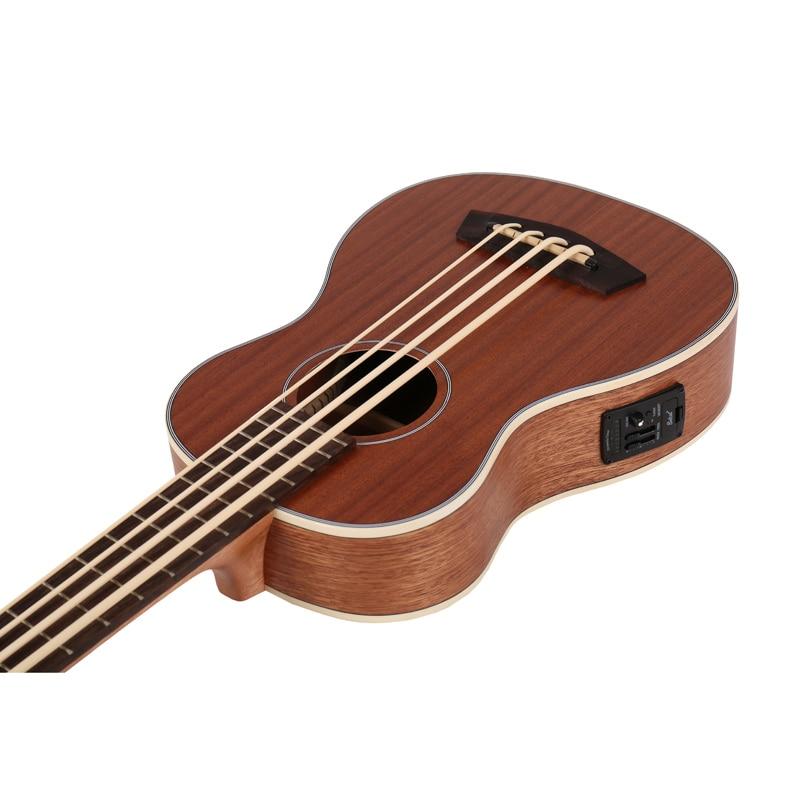 Guitarra Electrica Guitarra de madera Instrumentos musicales 30 - Instrumentos musicales - foto 4