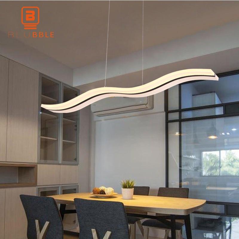 NEW Dimmable Modern LED Chandeliers for Dinning Room Bedroom Studyroom Chandelier Lights 110V 220V Lampadario with Control все цены