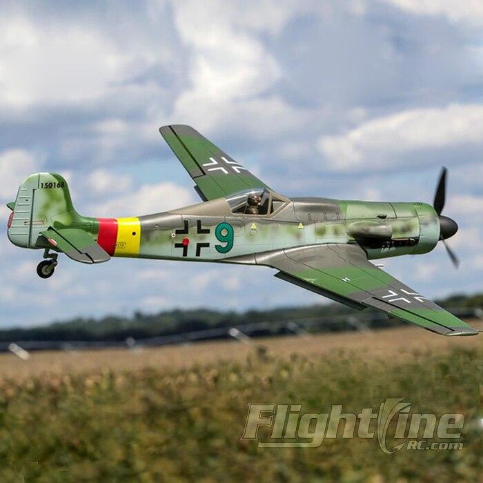 Flymath. Freewing rc pájaro TA 152H1 PNP-in Aviones RC from Juguetes y pasatiempos    1