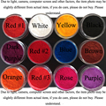 DIY Candle Dye Candle Wax Coloring Lipstick Pigment 1G