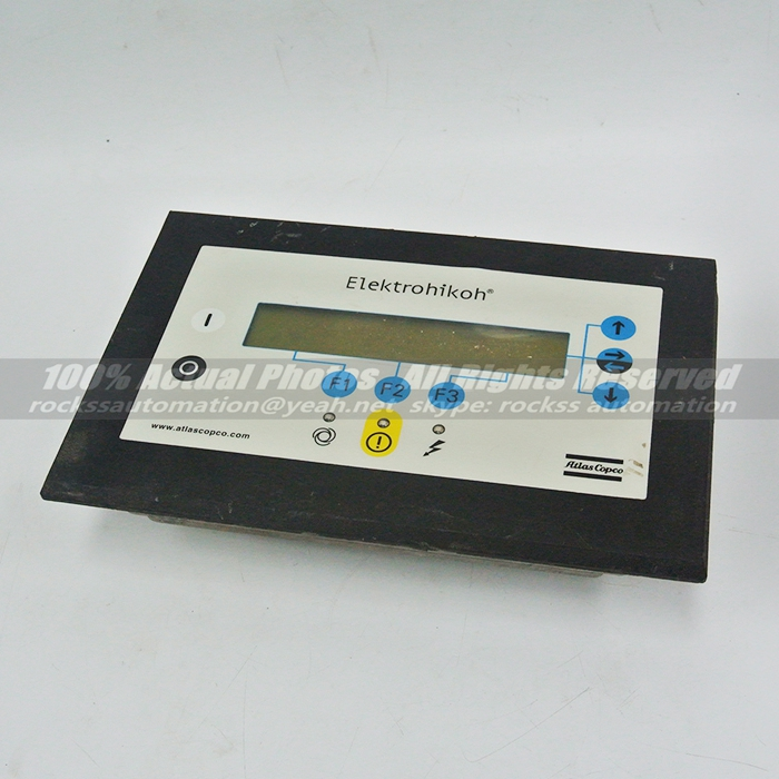 Panneau de commande Atlas Copco Elektronikon 1900071292