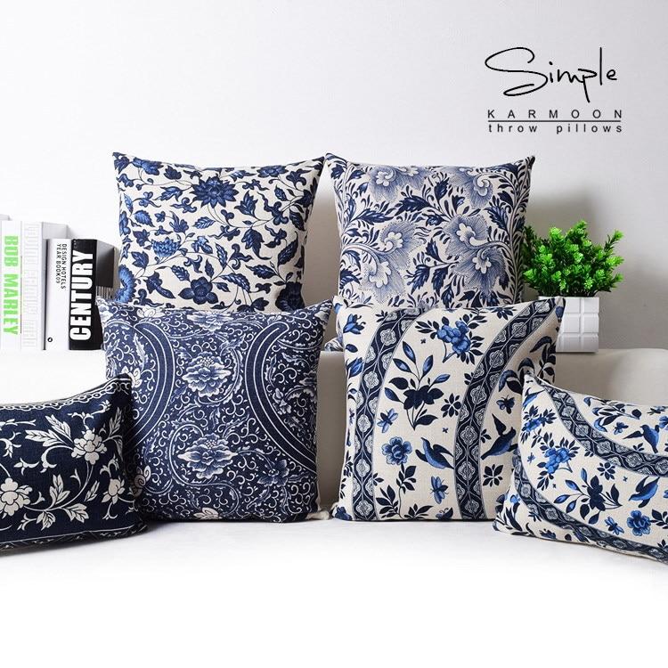 Decorative Throw Pillows Easy Bedroom Decor