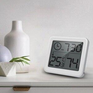 Automatic Electronic Temperatu