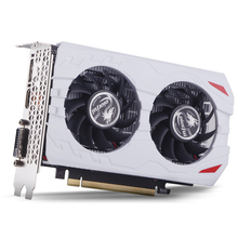 COLORFUL GeForce GTX1050Ti 4GB GDDR5 Gaming Video Graphics Card GPU1209-1392MHz PCI-E X16(3.0) DVI HDMI DP GAMING V5 NVIDIA