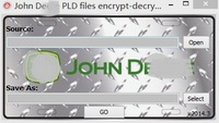 John D PLD Files Encrypt Decrypt Tool Editor Tutorials Included How To Use The Tool Payloads