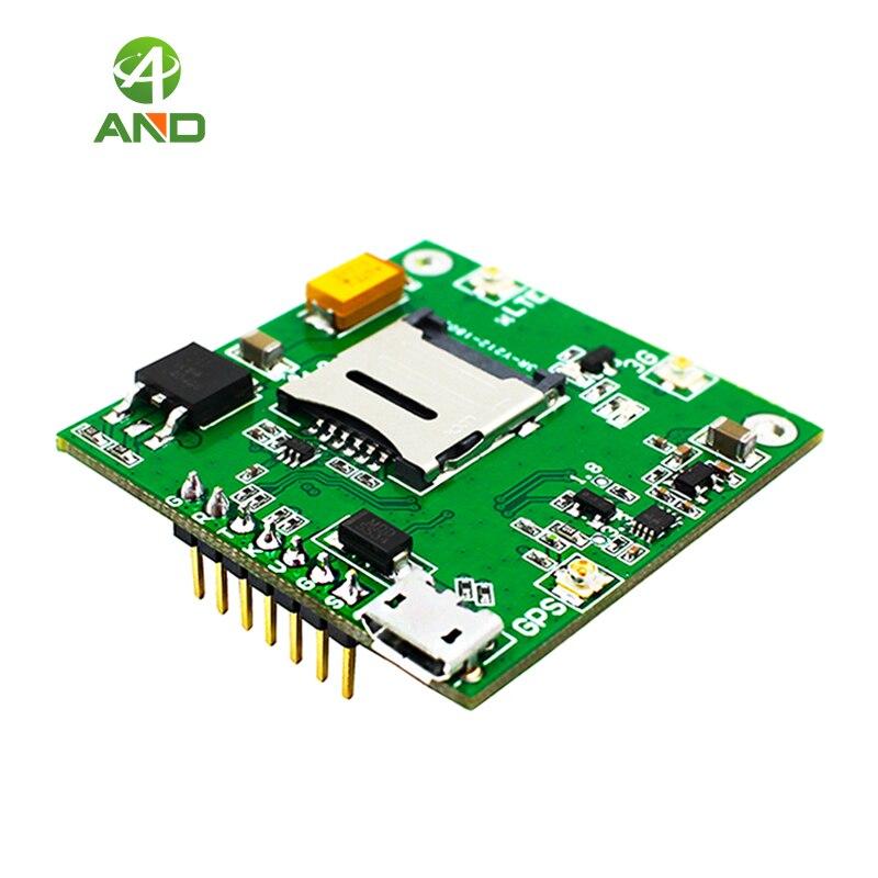 2G 3G GSM 850MHz 1900MHz testing kit 3G GPS SIM5360A breakout board Cellular US 3G GPS