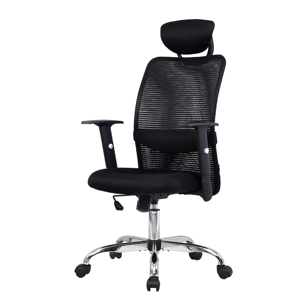 Desk Chairsdesk Chair Black Mesh Chairs Leather Office