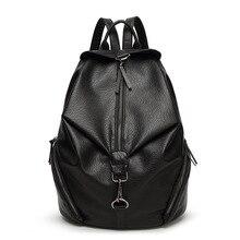 Дизайнер Высокое качество кожаные рюкзаки для девочек-подростков SAC основной Женские винтажные Рюкзак Школьные Mochilas Эсколар сумка