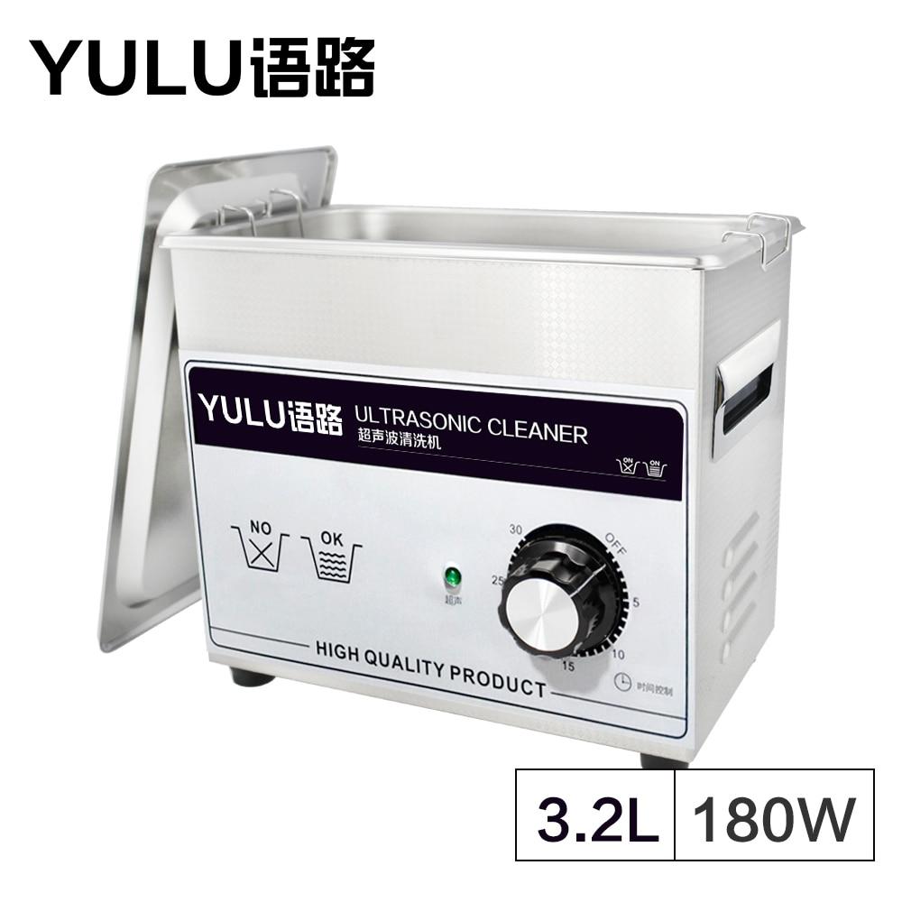 3.2L 120W ultrasonic cleaning machine Bath Tank Circuit Board Lab Equipment Hardware Parts Ultrasound transducer Washing Timer washing machine parts wave plate pulsator board 325mm