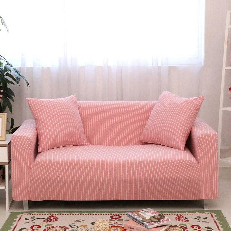 Aliexpress Com Buy Plaid Stretch Furniture All Inclusive