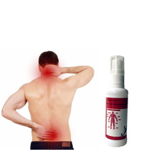 Chinese Medicine Oil Spray Massage Essential Athritis Pain Relief Plaster Relieving Joints Rheumatism Ointment 50ml