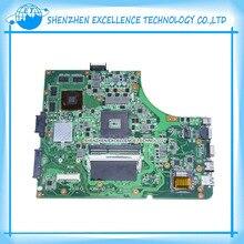 Pour Asus K53SV Série X53S A53S K53SJ K53SC P53S K53SV Carte Mère Gt540 8 pcs Graphiques Cartes Mémoire d'ordinateur portable Mainboard