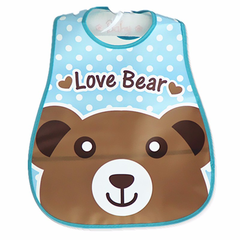 Mother Baby Bibs  More Kinds Color Cartoon Children Bibs Infant Burp Cloths 2016 Brand Clothing Towel Kids Clothing Accessories (9)