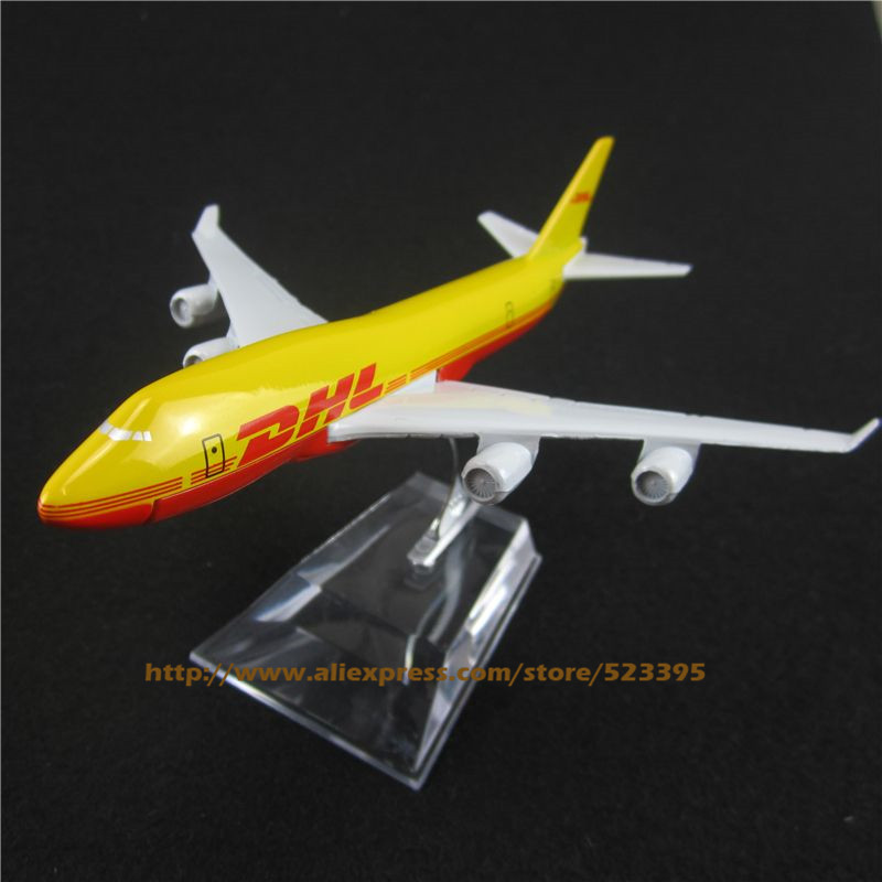 Compare Prices On Dhl Toy Plane Online Shopping Buy Low