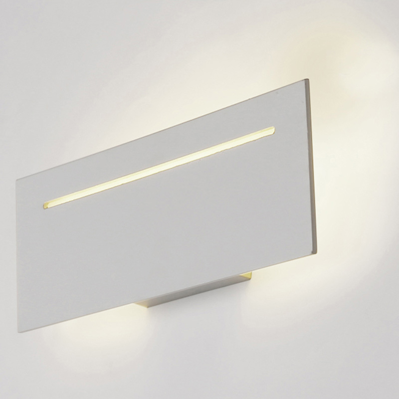 Modern 4 w 6w led wall lights bed dining living room lamps led bathroom light fixtures for home lighting bedside lamp