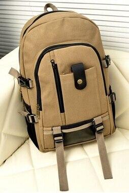 Backpack For Student,Teenager School Back Pack,Women's Casual Daypacks,Men Canvas Laptop Backpack,Girls Female Mochila,Rucksack