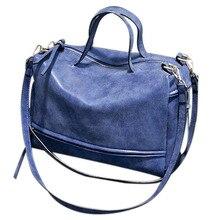 Women's Shoulder Bag Vintage Messenger Bag Motorcycle Shoulder Bags Retro Women's Bag