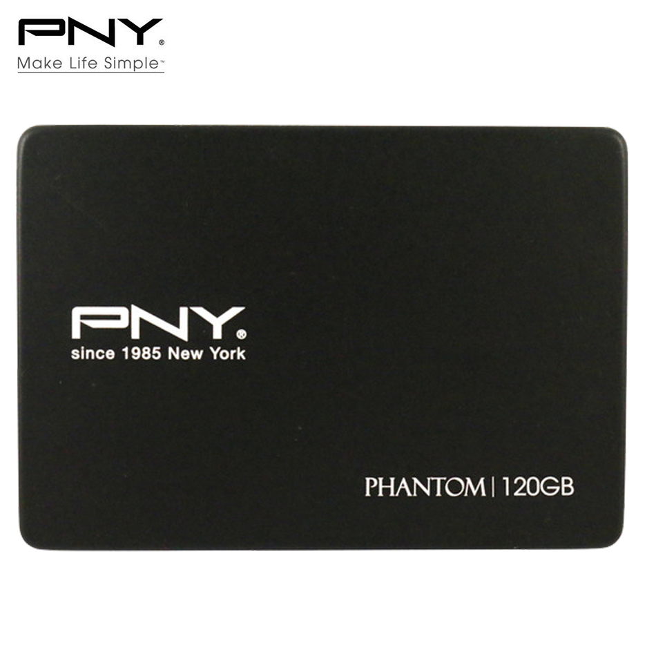 Disque dur PNY 240 GB SATAIII SSD 6 Gb/s interne disque dur 2.5