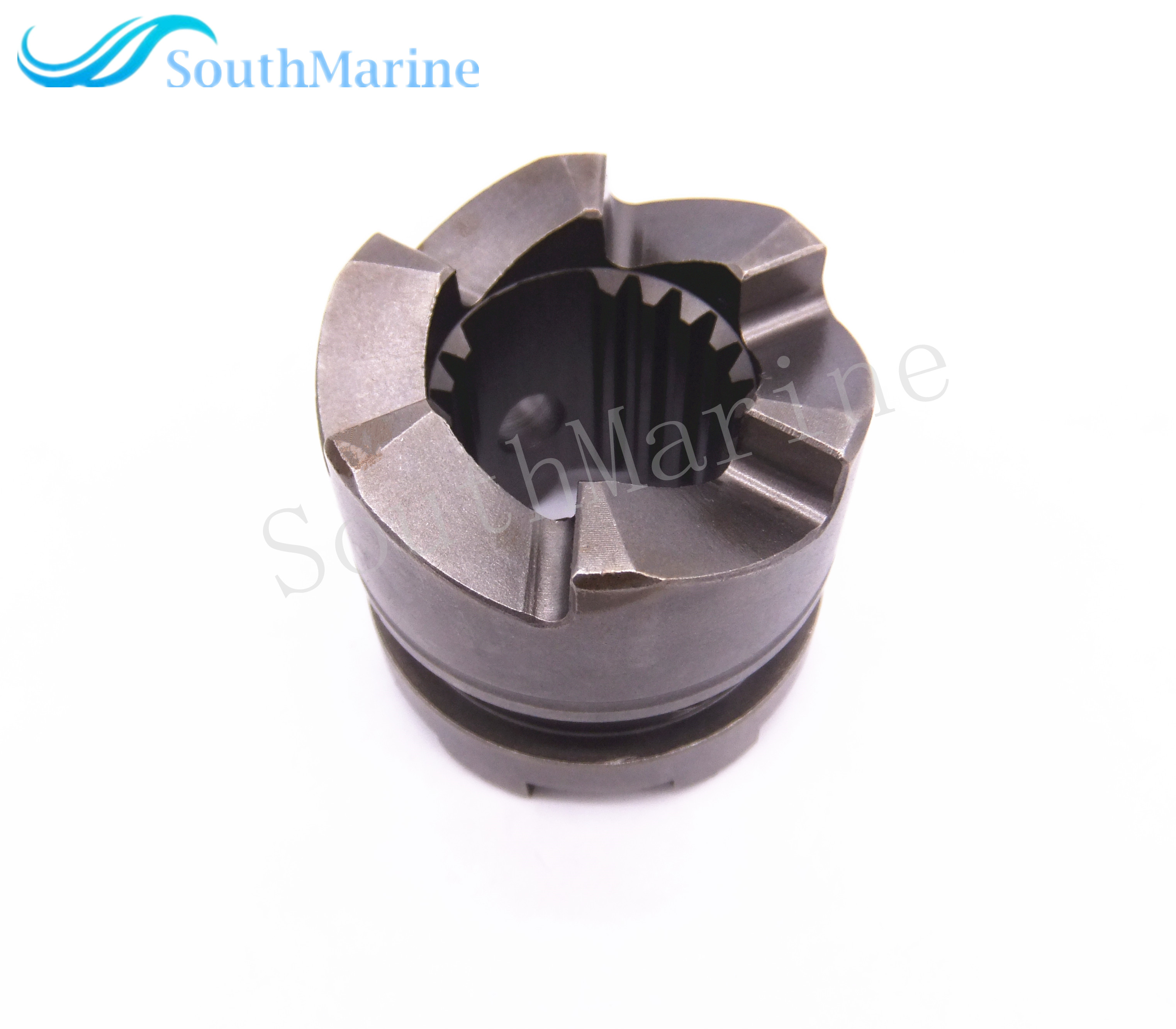Boat Motor T40-04050003 Clutch Dog for Parsun Outboard Engine 2-Stroke T40 Free Shipping electric outboard engine fishing boat propeller with outboard engine 12v 684w1750 rotationl speed dc motor
