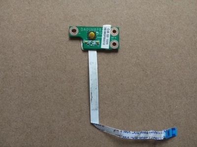 WZSM Original Power Switch Button Board with Cable For DELL Inspiron N4010 tested well