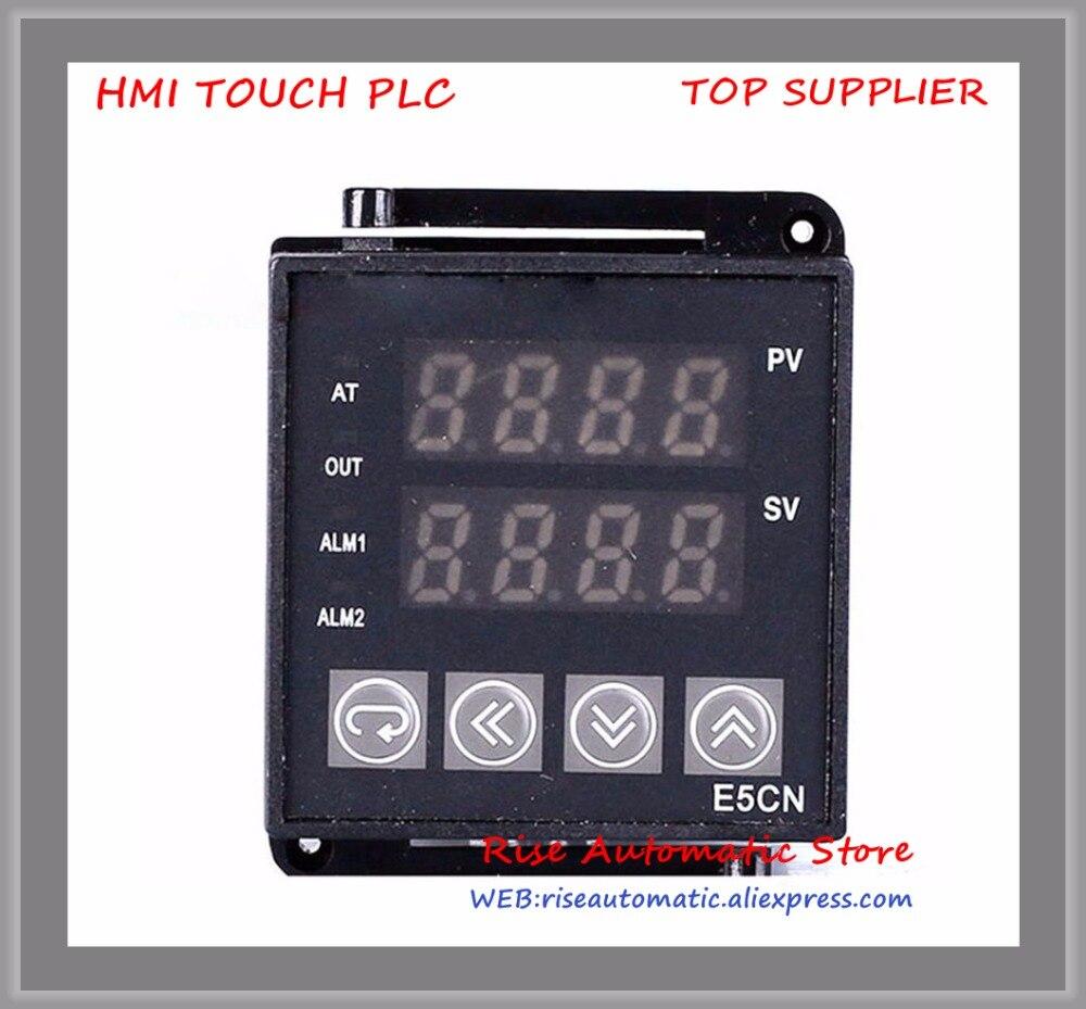 Temperature Controller E5CN-C2T New Original original honeywell temperature controller dc1040ct 302000 e