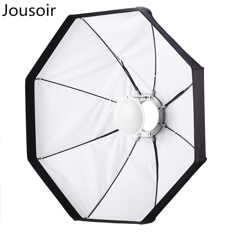 60cm 23 Collapsible Soft White Interior Studio Easy Open Beauty Dish/Octabox Softbox Kit 2 in 1 Portable Location  CD5060cm 23 Collapsible Soft White Interior Studio Easy Open Beauty Dish/Octabox Softbox Kit 2 in 1 Portable Location  CD50