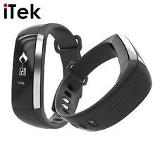 TK45 smart Сердечного ритма Приборы для измерения артериального давления кислорода оксиметр Мониторы спорт здоровье браслет Фитнес трекер для смартфонов