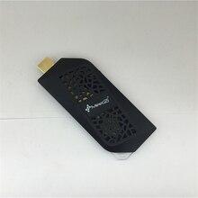 MeeGOPad T08 4GB RAM Type-C Windows 10 Version Mini PC,32GB Intel x5-Z8350 Dual Band Wifi 2.4G/5G USB HDMI TV BOX Compute Stick