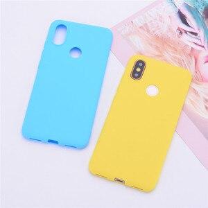 Xiaomi Mi A2 Case Cover Soft S