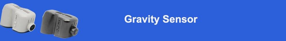 Gravity Sensor