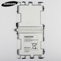 Original Tablet Battery EB BT800FBC For Samsung GALAXY Tab S 10 5 T800 T801 T805C Genuine