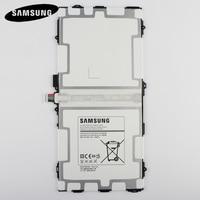 Original Tablet Battery EB BT800FBC For Samsung GALAXY Tab S 10 5 T800 T801 T805C Genuine