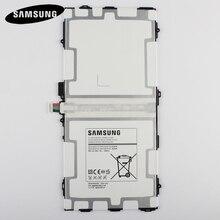 100% Original Tablet Battery EB-BT800FBU For Samsung GALAXY Tab S 10.5 SM-T800 T801 T805C SM-T805 T807 SM-T801 SM-T800 7900mAh